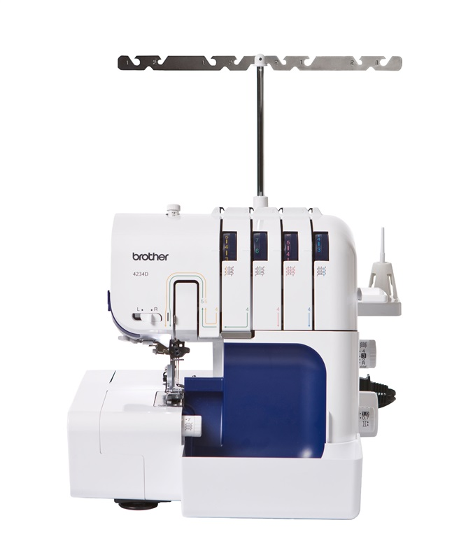 Brother M 4234 D Overlock