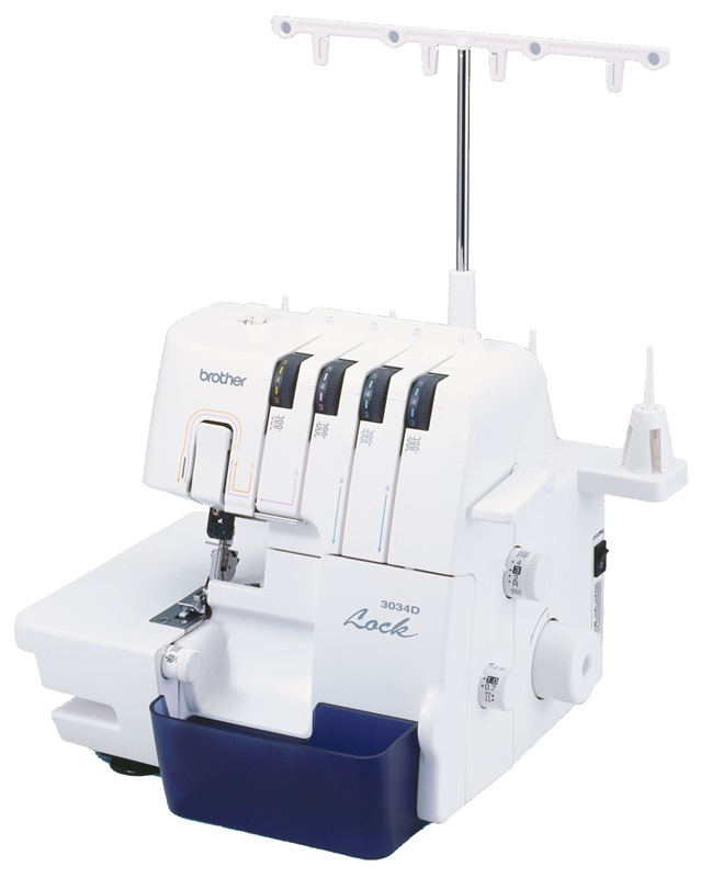Brother M 3034 D Overlock