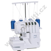 Overlock Brother 2104D