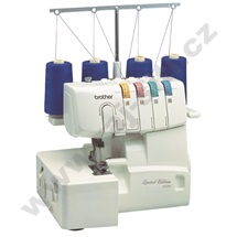 Overlock Brother M 1034 D